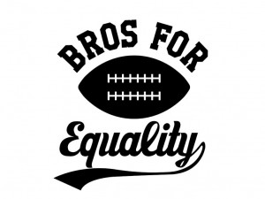 Bros For Equality
