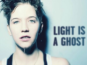 Light Is A Ghost