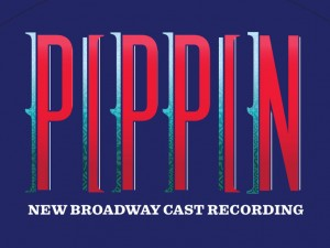 Pippin – Album Packaging